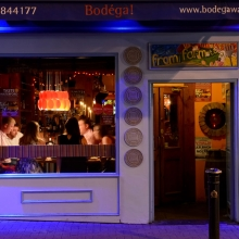 Bodega! Waterford